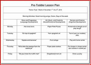 creative curriculum for infants and toddlers sample lesson With creative curriculum for preschool lesson plan templates