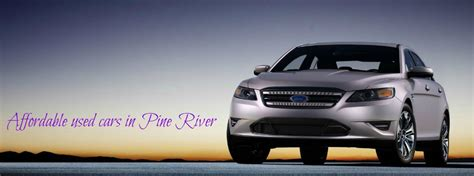 Ford Dealership Pine River Mn Used Cars Houston Ford Of
