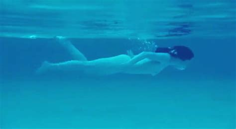 Naked Cristin Milioti In Year Of The Carnivore