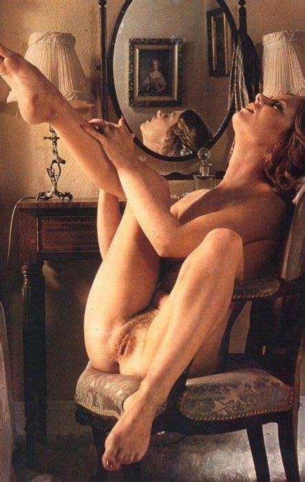 Nude Female Movie Stars