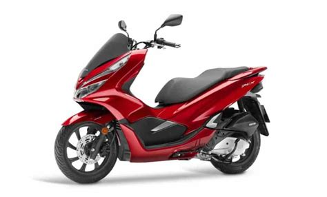 Pcx 2018 Club by Honda Pcx 125 2018 Du Sang Neuf Scooter