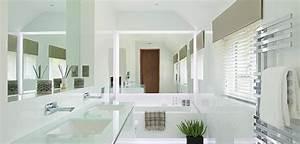 Fliesen Für Kleine Bäder : kleine b der gestalten kleine badezimmer optisch vergr ern ~ Bigdaddyawards.com Haus und Dekorationen