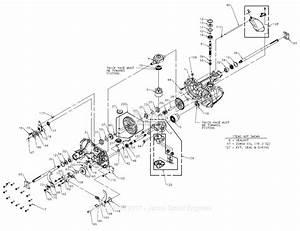 Hydro Gear 104