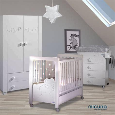 ma chambre de bébé chambre de bb complte dolce luce de micuna chambre bb