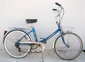 Velo Peugeot 16 Pouces : velo pliant vintage bikes t velo pliant ~ Farleysfitness.com Idées de Décoration