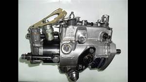 Bomba Injetora Trator Ford Vendas  11  3729 4450