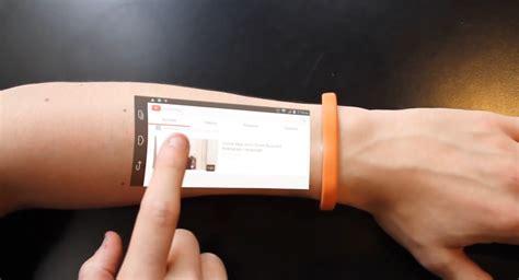 10 Futuristic Gadgets Coming In 2015