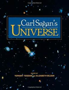 Carl Sagan's Universe   Used Books from Thrift Books