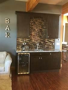 small basement bars 634