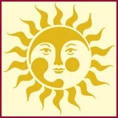 sun clipart images    public domain sun