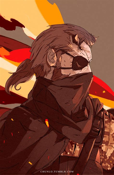 Best 25 Big Boss Metal Gear Ideas On Pinterest Metal