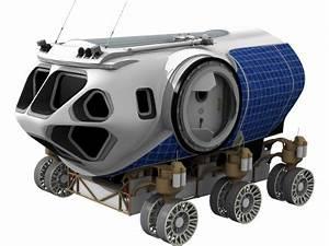 Space Exploration Vehicle | 3D Resources
