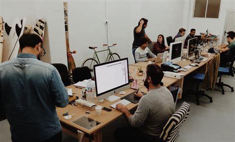 bureau a partager bureau à partager la nouvelle tendance collaborative