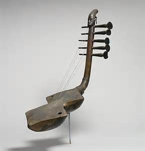 19th Century Musical Instruments