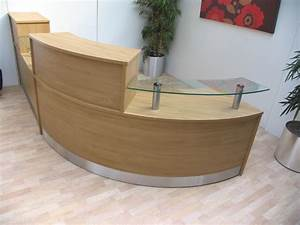 Reception Furniture For Less Small Reception Counters