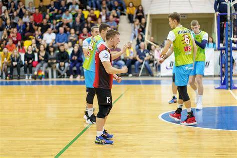 Līderu cīņā Jēkabpils «Lūši» piekāpjas «Bigbank Tartu» / Raksts / LSM.lv