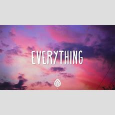 Tobymac  Everything (lyrics)  Youtube