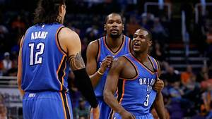 Kevin Durant And Russell Westbrook 2017 Wallpapers ...