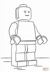 Lego Coloring Pages Printable Minifigures Character Misc Template Blank Minifigure Drawing Popular Marvel Decorations Gifts Paper Activities Getdrawings Vector Sketches sketch template