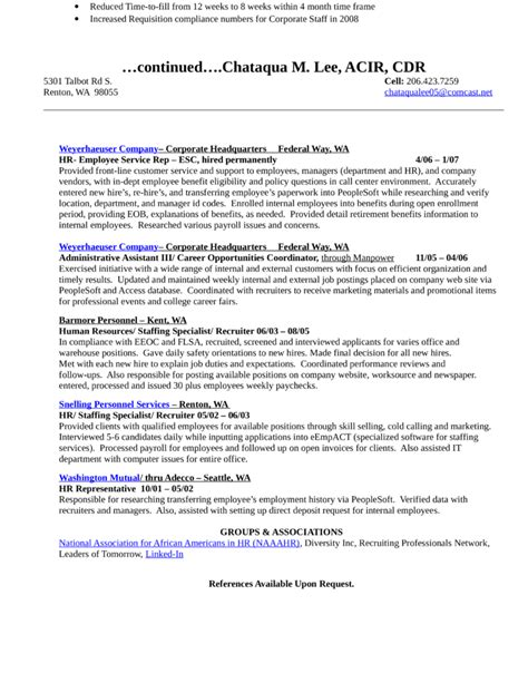 Combination Recruiting Coordinator Resume Template  Page 2. Proper Format For A Resume. Camp Counselor Resume. Cna Sample Resume. Salesforce Resume. Resume For Purchase Executive. Resume Samples For Customer Service Manager. Resume For Computer Engineering Students. Office Depot Resume Paper