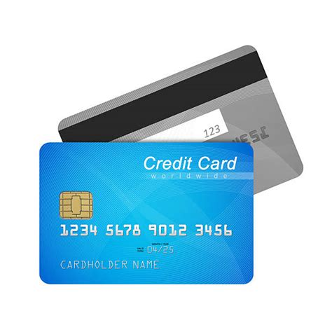 Maybe you would like to learn more about one of these? Credit Card Front And Back Stock Photos, Pictures & Royalty-Free Images - iStock