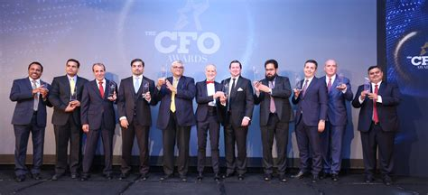 The Cfo Middle East Awards