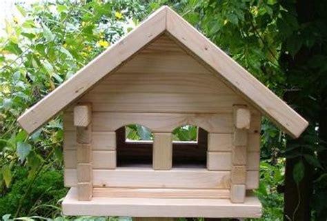 vogelvilla bauanleitung kostenlos bauanleitung f 252 r ein vogelhaus blockhaus ebay