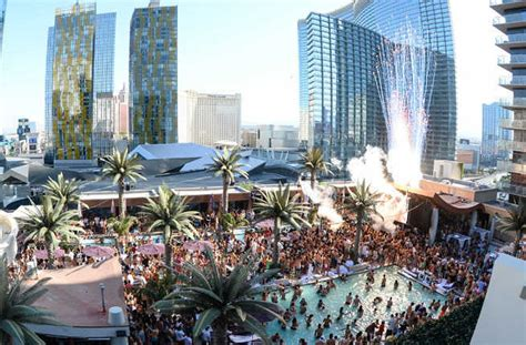 Garden Igloo Erfahrungen by Top 10 Vegas Hotel Pools Fodors Travel Guide