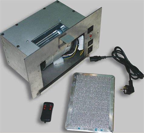 ventole per camini a legna airbox ventilazione e canalizzazione per stufe thermorossi