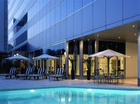 Hotel Abu Dhabi Corniche by Corniche Hotel Abu Dhabi In United Arab Emirates Room