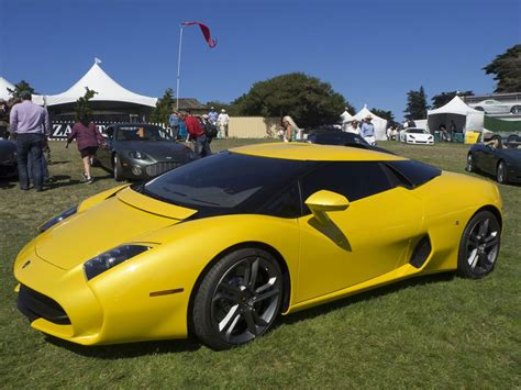2014 Pebble Beach Concours Pictures