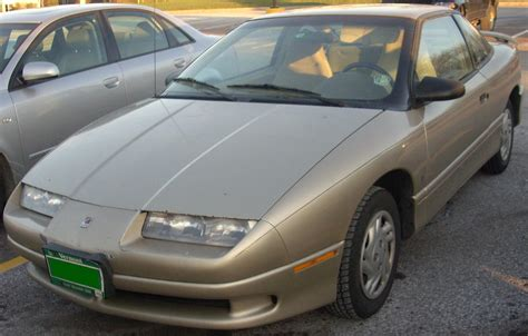 Automotive History Saturn's Early Years  Corporate Camelot