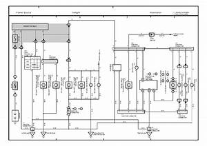 2014 Tundra Wiring Diagram Lights