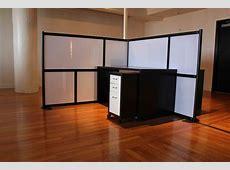 Portable Room DividersScreenflex Portable Room Dividers