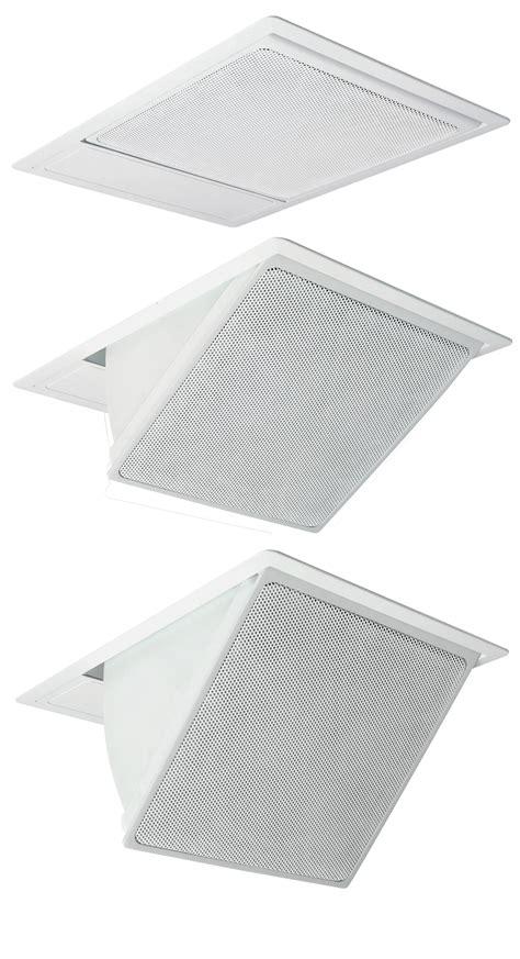 kef ciqt motorised flush mount ceiling speaker
