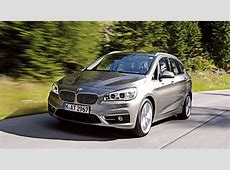 BMW 2series Active Tourer 2014 review by CAR Magazine