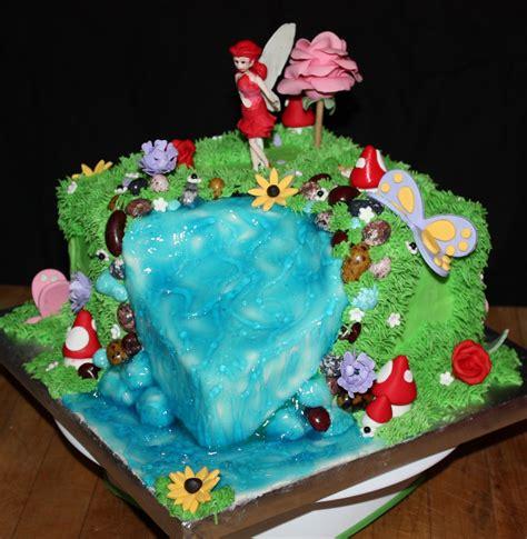 cake mama fairy cake