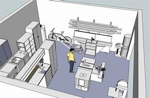 2  3s Workshop Garage Design Layout And    Keep The Misses