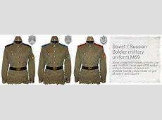 Soviet Military Stuff Russian Uniform, Hats, Army Badges