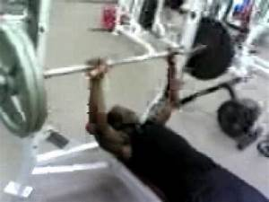 Lil Wayne Lifting Weights | www.pixshark.com - Images ...