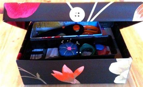creative diy shoebox crafts
