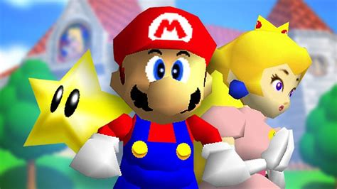 9 Insane Tricks Used By Mario 64 Speedrunners Ign