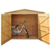 Die Fahrradgarage Ein Sicheres Zuhause Fuer Zweiraeder by Fahrradgarage Metall Top 15 Fahrradboxen Neu