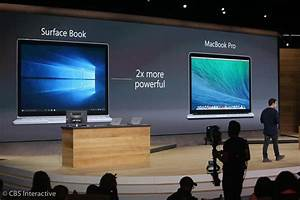 Surface Book: Alle Details zu Microsofts MacBook-Pro ...