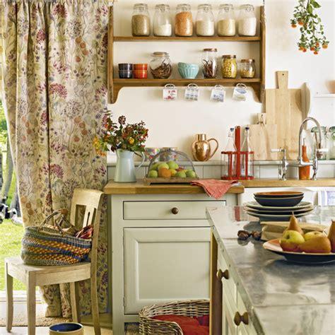 farmhouse kitchen accessories uk 7 fabulous farmhouse style kitchens ideal home 7147
