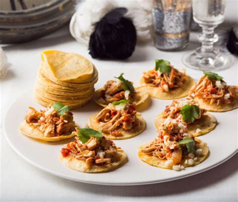 new years hors d oeuvres recipes new years eve hors d oeuvres recipe slideshow photos epicurious com