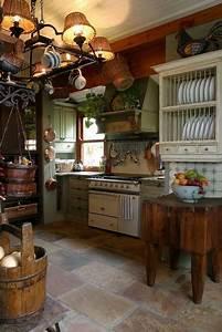 25 Whimsy Bohemian Kitchens