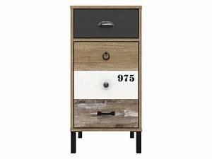 Petit Meuble Noir : petit meuble de rangement noir top meuble tv with petit meuble de rangement noir finest meuble ~ Teatrodelosmanantiales.com Idées de Décoration