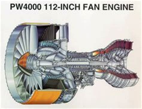 General Electric Cutaway Aerospace Cutaways