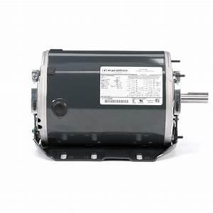 Magnetek Electric Motor Wiring Diagram